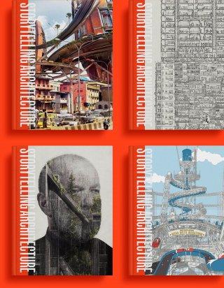 Storytelling Architecture — Volume